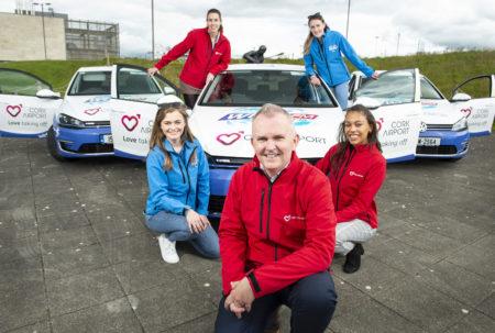 Cork Airport sponsors Waterford Radio Station WLR FM