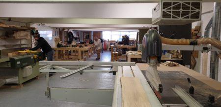 Bursary for Cork woodworkers #ArtsAndCrafts