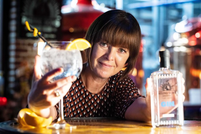 Cork City 'Rising Sons Brewery' have expanded into producing Gin