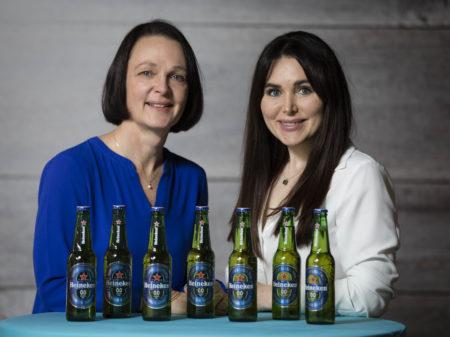 #CSR: Cork headquartered Heineken Ireland wins Sustainability Project Impact Award at Bord Bia's Food and Drink Awards