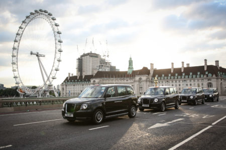 Qualifying as a Taxi Driver in the UK – It's easier than you think!