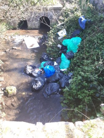 Illegal dumpers will be prosecuted by City Council or County Council