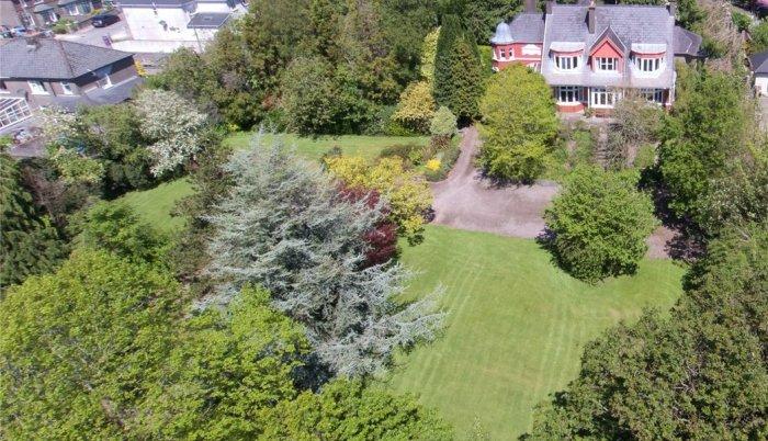 PROPERTY: €1.3 million 'Trabeg House' Edwardian Mansion just off the Douglas Road