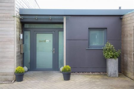 PROPERTY: €2.75m modern architecture house at Sandycove, Kinsale, West Cork