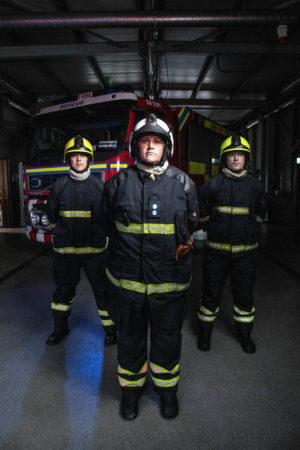 20 JOBS: City recruiting for firefighters
