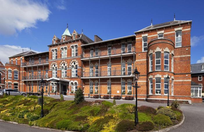 BUSINESS NEWS: Cork Hotel rebrands from 'The Ambassador Hotel' to 'The Address'