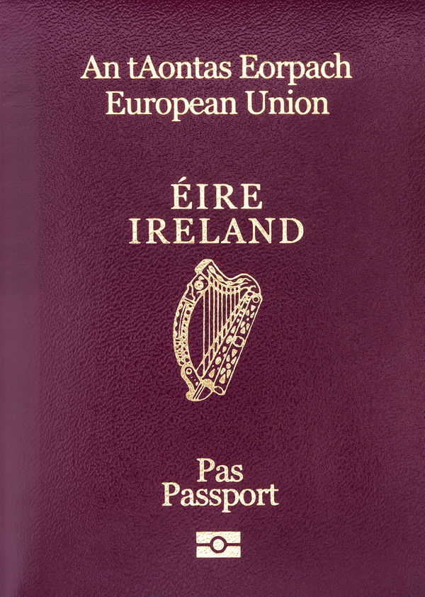 4,700 Cork people are waiting for a Passport
