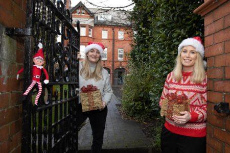 Women and Children emergency accomodation charity 'Good Shepherd Cork' (better known as @EdelHouseCork) seeks Christmas donations