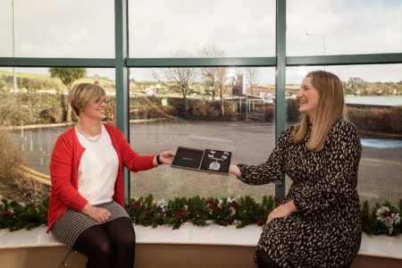New president for #WestCork women's business group @NetIrlWestCork