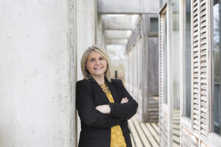 University College Cork appoints its first female Head of the College of Science, Engineering, and Food Science #STEM #WomenInSTEM