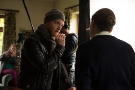@UCC Film Studies graduate could win an Oscar
