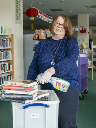 Cork County Council's Library and Arts Services Respond and Innovate