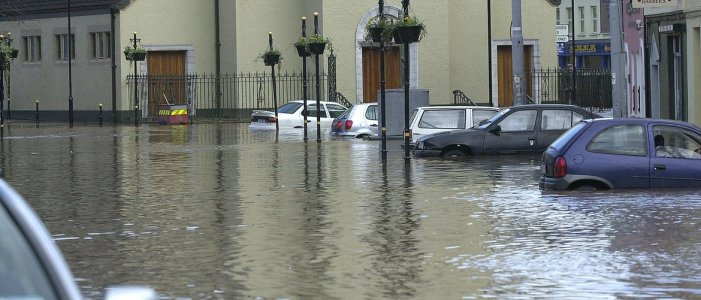 Minister grants his consent for Flood Relief Scheme at Blackpool, Cork City