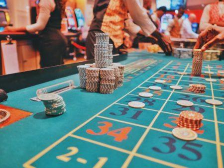 Online Casino Regulation In Ireland