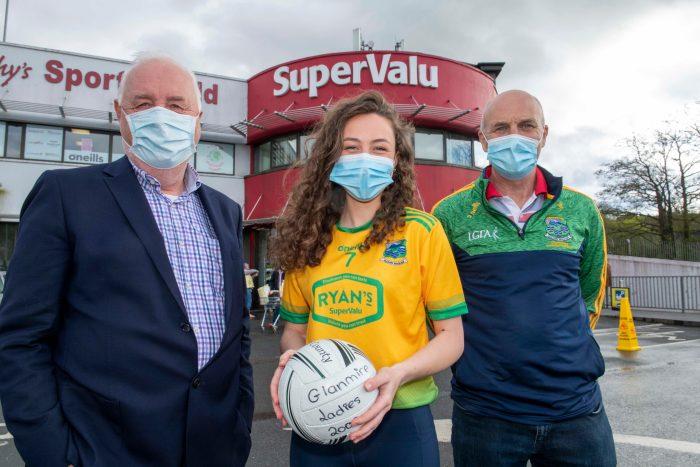 Ryan's SuperValu become main sponsor of Glanmire Ladies Football Club