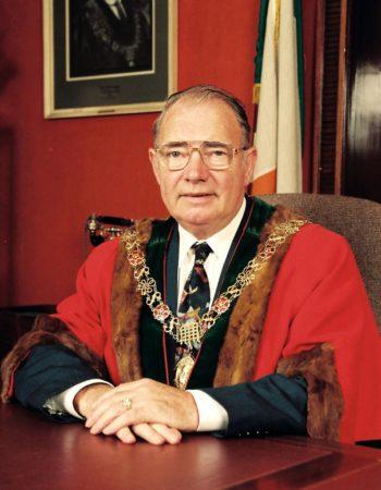 OBITUARY: Tim Falvey, former Lord Mayor of Cork