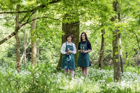 Irish in Canada: delighted to hear that Cork's Ballymaloe Relish will be stocked on Canadian supermarket shelves