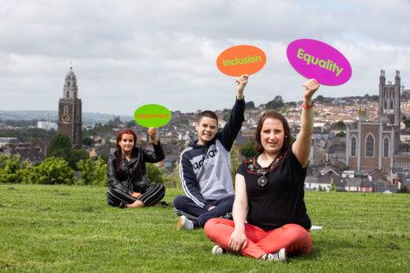 "Cope Foundation's virtual fundraising challenge ""5 Peaks 1 Week"""