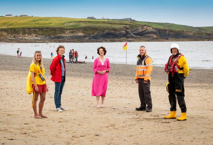 Enjoy the Cork County Coast Safely