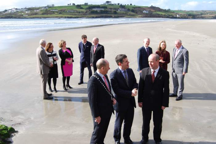 Tourism Conference to grow passenger numbers at Cork Airport
