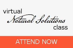 natural solutions banner