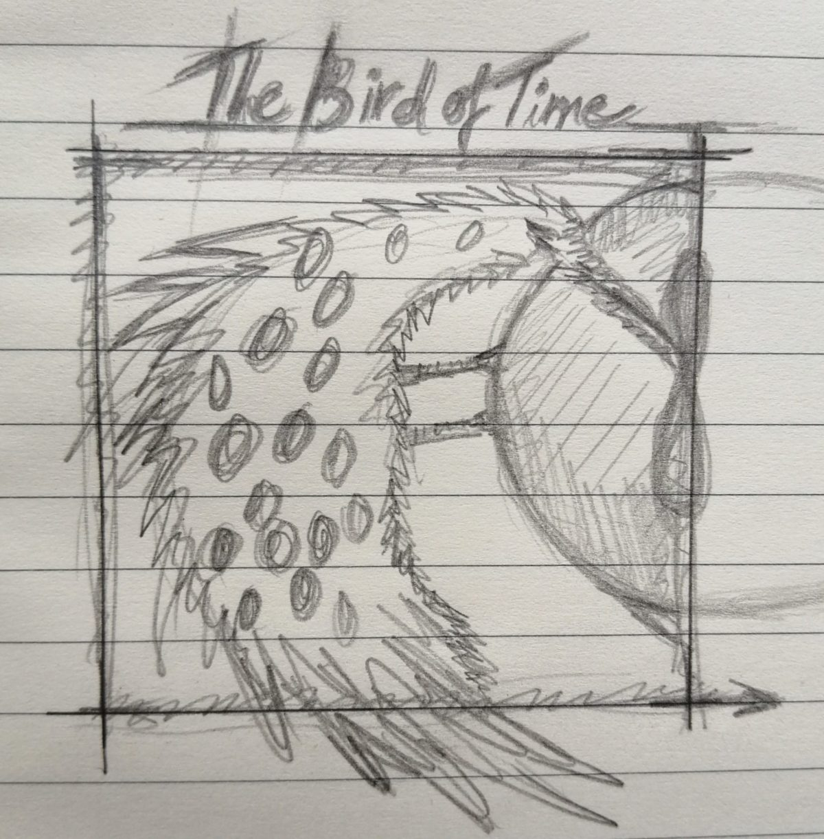 Bird of Time
