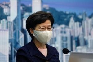 Hong Kong postpones elections by a year, citing coronavirus