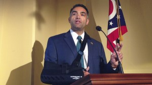 'STOP GETTING TESTED' For Coronavirus, Ohio Politician Tells Constituents