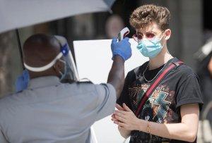 Coronavirus: Quebec reports 164 new cases, 1 death linked to virus