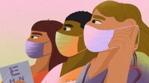 Overwhelmed, Stressed, Scared: School Nurses Brace for the Fall Semester