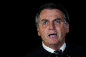 Brazil senators recommend Bolsonaro face criminal charges over COVID-19 response