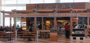 Stella's closing restaurant at Winnipeg airport citing drop in customers due to coronavirus