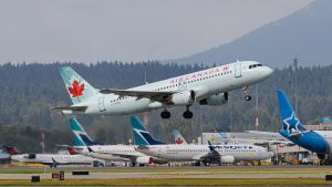 Ottawa's financial relief deal for Air Canada: what it means for customers