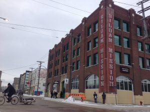 Winnipeg's Siloam Mission reports coronavirus case