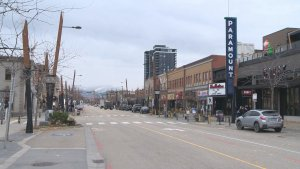 Okanagan retailers plead for shoppers to support local businesses during holidays