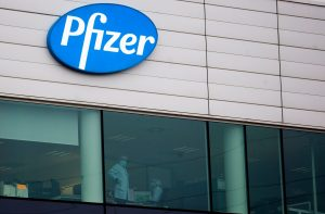 Pfizer cuts COVID-19 vaccine delivery by half for 2020 due to supply chain issues
