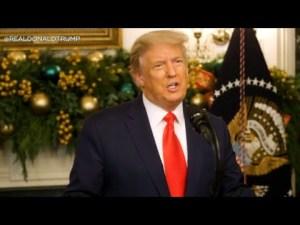 Trump refuses to sign coronavirus relief bill, demands $2,000 checks