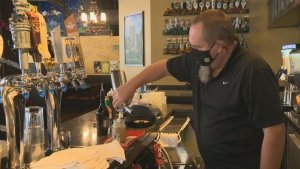 Coronavirus: Okanagan establishments reeling after COVID-19 restrictions placed for NYE