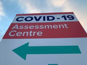 New Brunswick reports 26 new COVID-19 cases, Moncton school closed