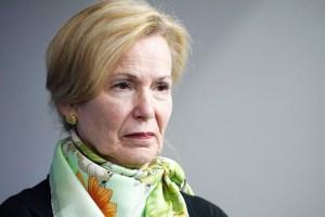 Deborah Birx denies Biden has been set up for failure on COVID-19 response