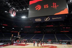 Toronto Raptors' game against Chicago Bulls postponed because of COVID-19