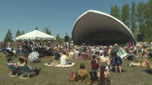 COVID-19 leads to cancellation of Winnipeg Folk Fest, again
