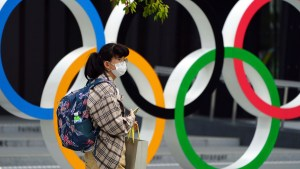 Citing Pandemic Fears, North Korea Says It Won't Attend Tokyo Olympics