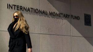 Rising Tide: Powerful U.S. Growth Set To Lift Global Economy, IMF Says