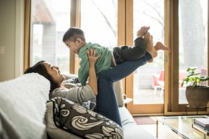 Canadian mothers on overcoming challenges, lessons learned during COVID-19