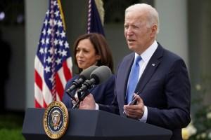 White House admits that US won't meet Biden's July 4 vaccination goal