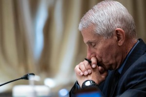 Stanford epidemiologist claims Fauci's 'credibility is entirely shot'