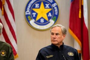 Biden administration sues Texas over Gov. Abbott order restricting migrant transport
