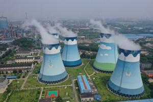 World won't meet climate targets despite COVID economic pause: UN