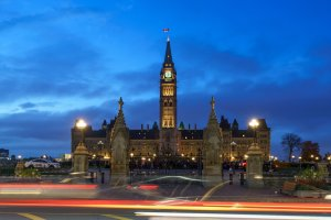 Foreign investors grow worried close election could lead to gridlock in Ottawa